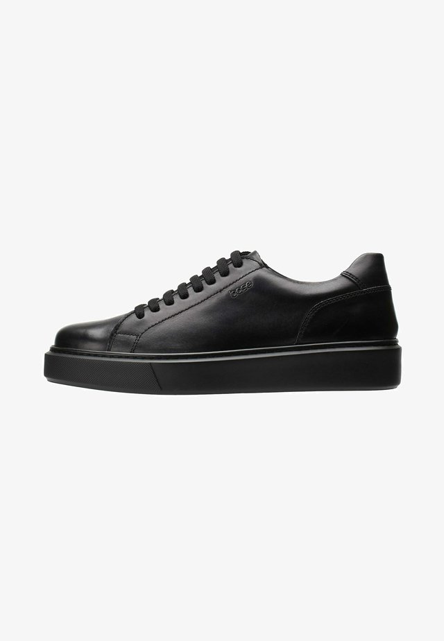 MONTANA - Sneakers basse - black