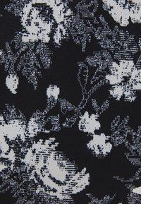 Converse - SPEED BACKPACK PRINT UNISEX - Batoh - black - 4