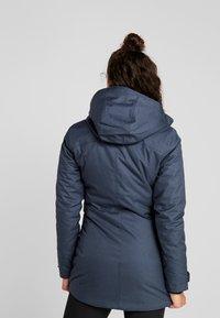 Columbia - PINE BRIDGE™ JACKET - Winter coat - nocturnal - 2