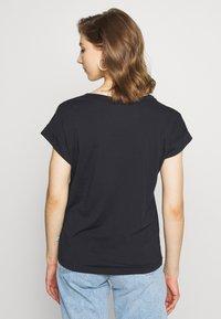 Roxy - SWEET SUMMER TEE - Print T-shirt - anthracite - 2