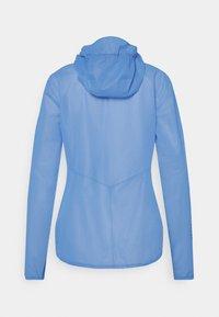 Salomon - LIGHTNING RACE JACKET - Sports jacket - marina - 1