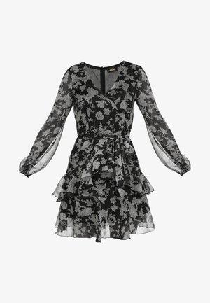 Vestido informal - schwarz
