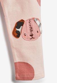 Next - 3PACK - Leggings - Trousers - pink - 5