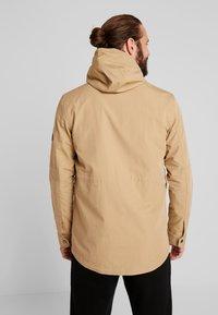 Hi-Tec - ALDO - Outdoor jacket - starfish - 2