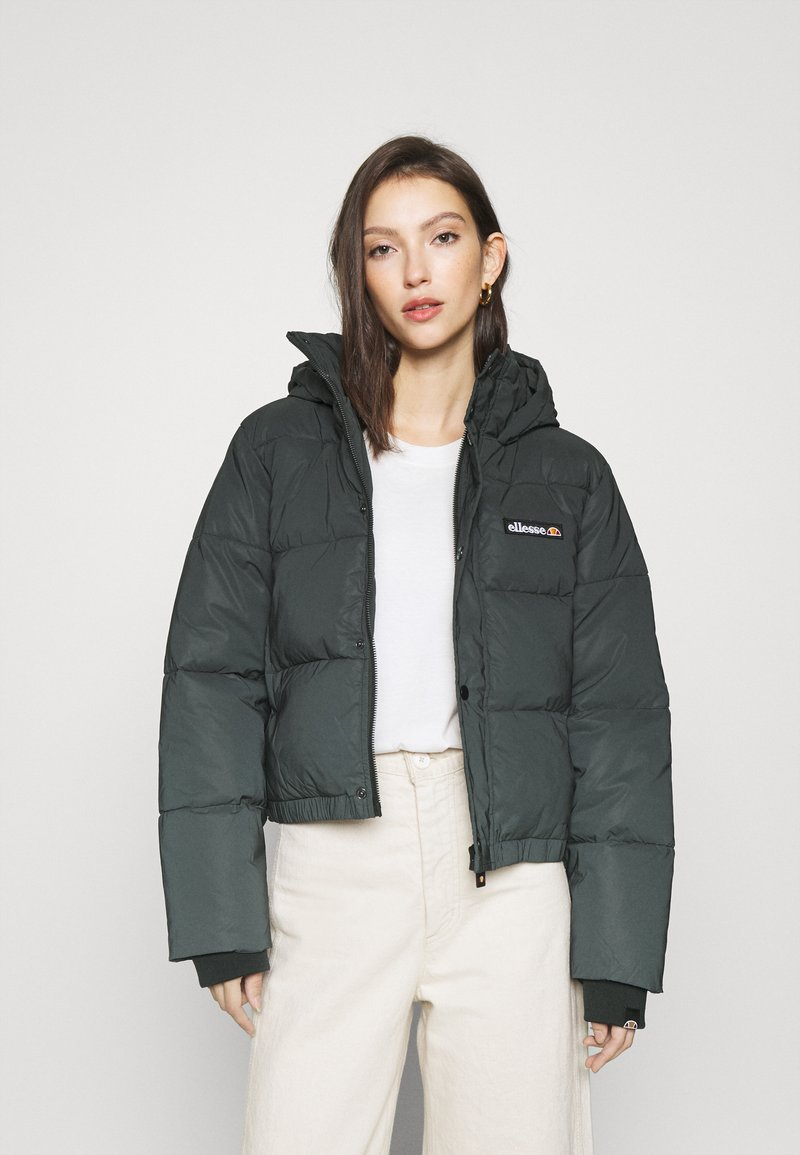 Ellesse - MONOLIS  - Winter jacket - black