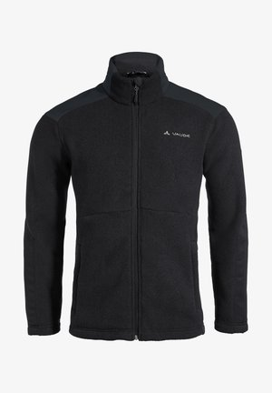 TORRIDON JACKET III - Fleece jacket - black