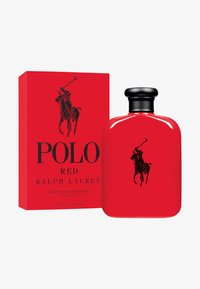 Ralph Lauren Fragrance - POLO RED EAU DE TOILETTE VAPO - Eau de toilette - - - 0