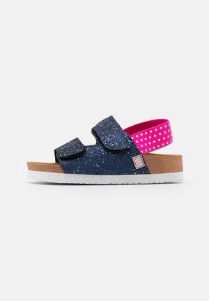 PECK - Sandals - multicolor