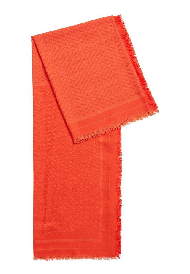 LUNASSA - Foulard - orange