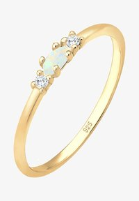 GEO VINTAGE MARQUISE  - Anello - gold
