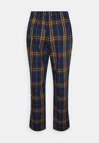 Schiesser - Pyjama bottoms - havanna - 1