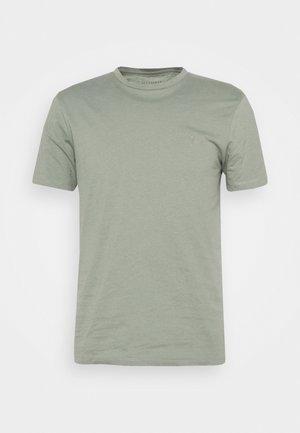 BRACE CREW - Basic T-shirt - agave green