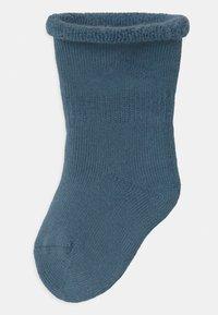 Name it - NBMRAFFEN 5 PACK - Socks - real teal - 2