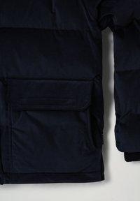 Napapijri - A-KAMPPI - Winter jacket - blu marine - 3