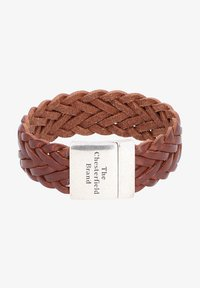 The Chesterfield Brand - Bracelet - cognac - 0