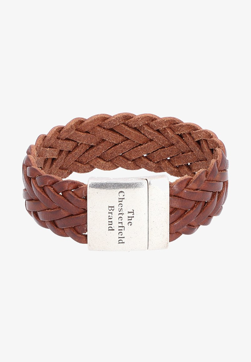 The Chesterfield Brand - Bracelet - cognac