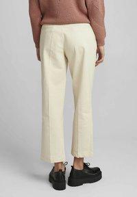 Nümph - NUCAIRO - Trousers - pristine - 1