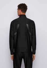 BOSS - Training jacket - black - 2