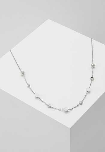 SEA  - Necklace - silver-coloured