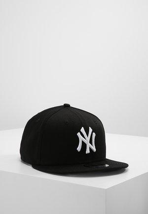 MLB 9FIFTY - Lippalakki - black/optic white