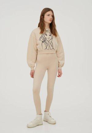 DISNEY - Sweatshirt - beige