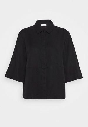 BLOUSE - Košile - black