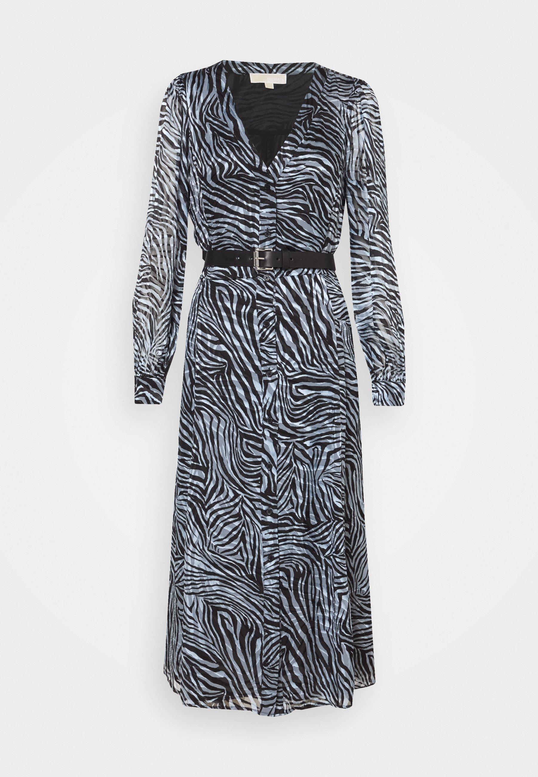 Mujer ZEBRA KATE - Vestido informal