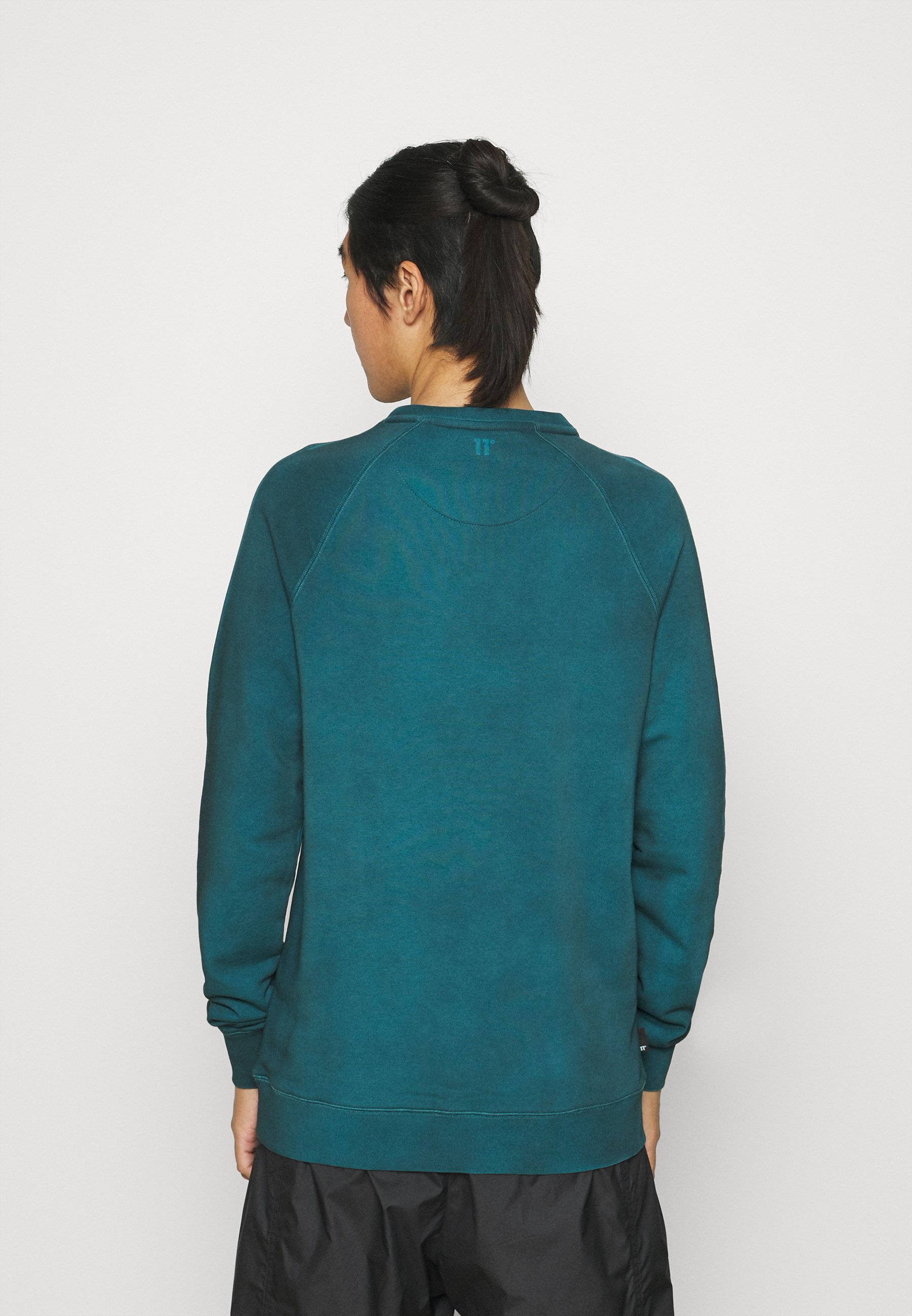 Men OVER DYED - Sweatshirt
