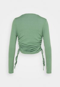 4th & Reckless - MATILDA - Long sleeved top - green - 1