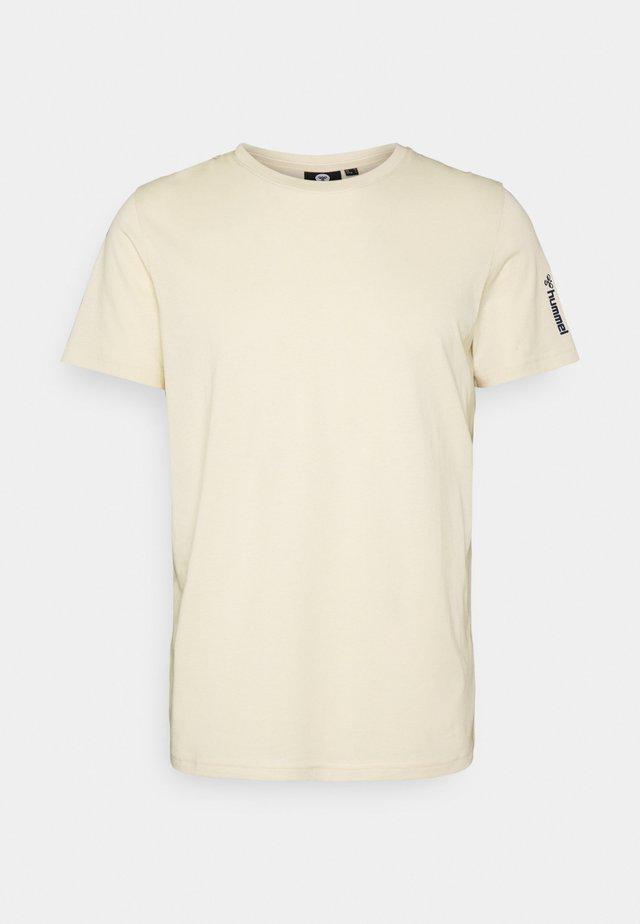 KIRBY - Camiseta de deporte - bone white