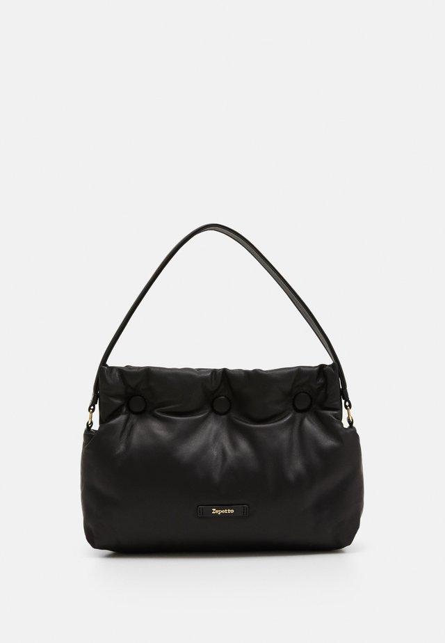 AVEC MOI - Across body bag - noir