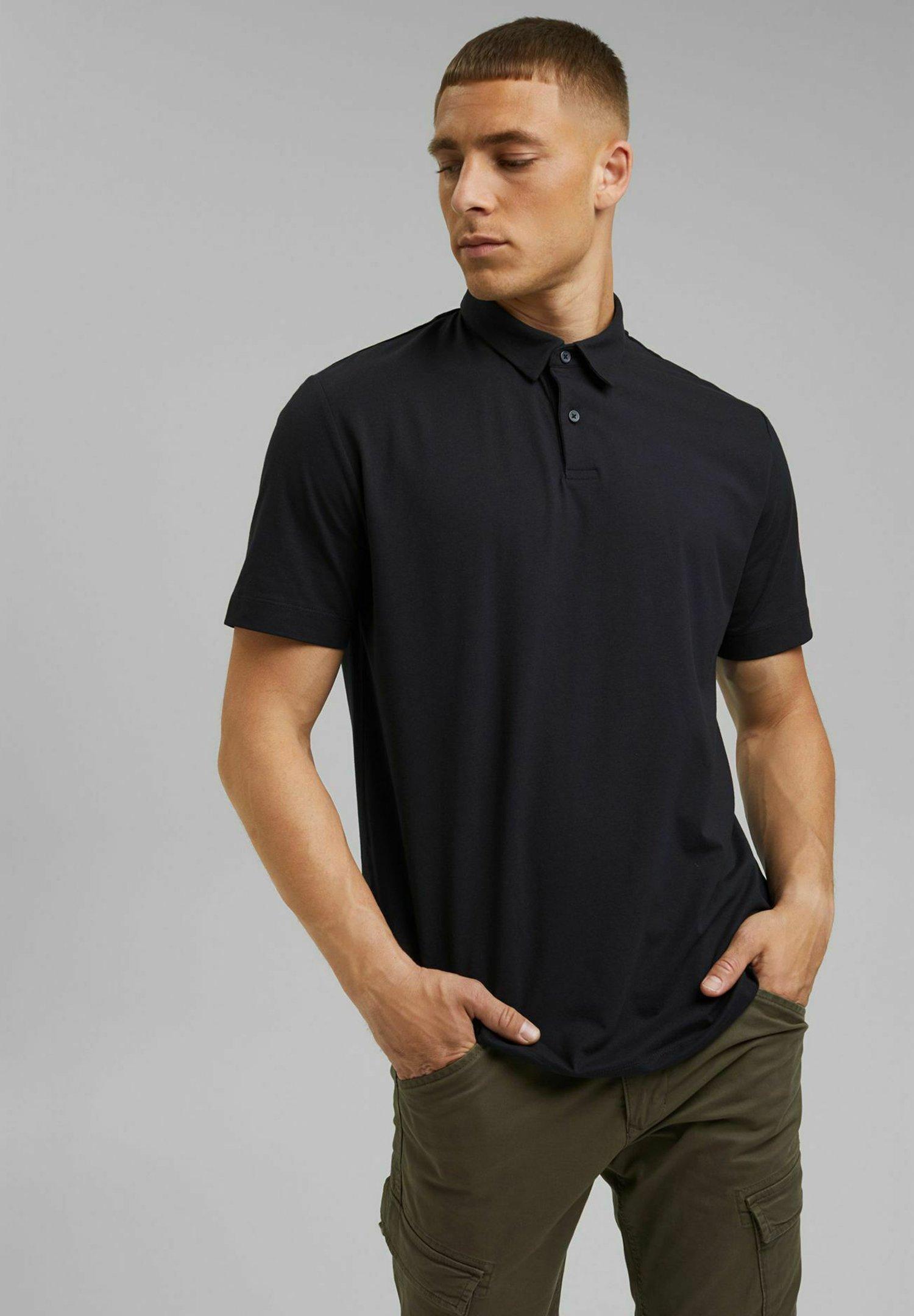 Herrer MIT COOLMAX - Poloshirts
