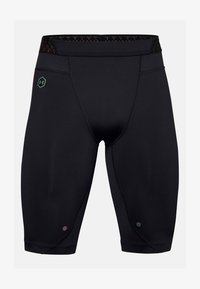 Under Armour - Swimming trunks - black - 0