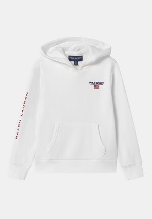 HOOD - Sweatshirt - white