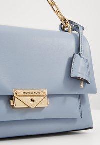 MICHAEL Michael Kors - CHAIN - Handbag - pale blue - 4