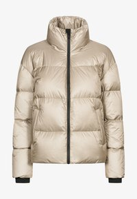National Geographic - Down jacket - beige - 5