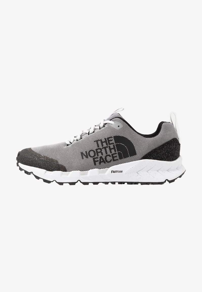 The North Face - SPREVA SPACE - Trainers - white