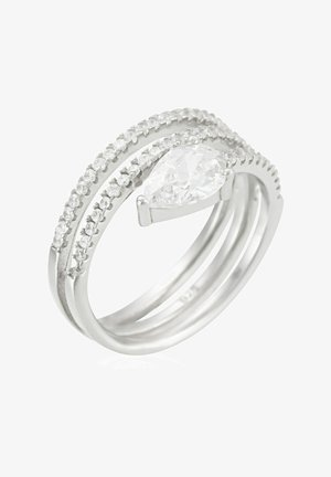 Ring - argent
