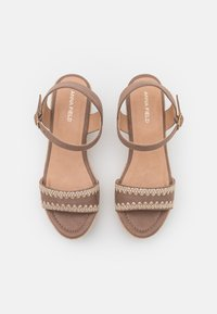 Anna Field - COMFORT - Loafers - taupe - 5