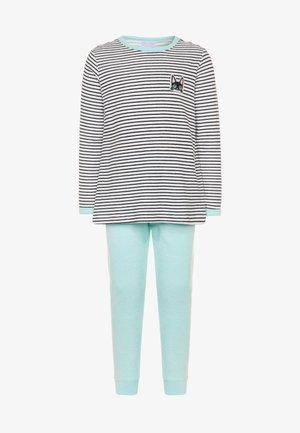 Pyjama - grün