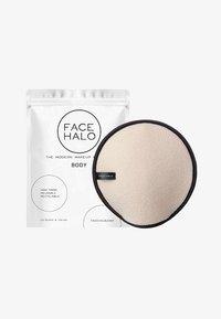 Face Halo - FACE HALO BODY - Lichaamsverzorging - black/white - 0