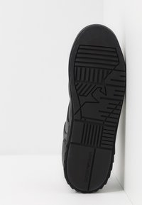 Emporio Armani - Zapatillas - black - 4