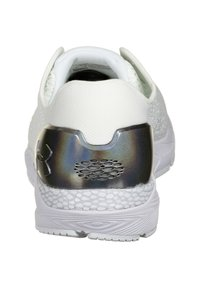 Under Armour - HOVR SONIC 3 - Zapatillas de running neutras - white / metallic gun metal - 3