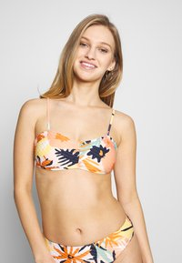 Roxy - SEA BAND - Bikini top - peach blush bright skies - 0