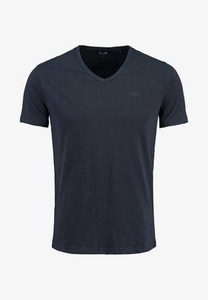 SUGAR  - Basic T-shirt - navy