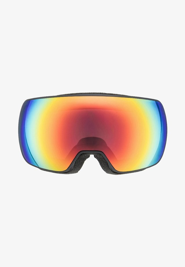 COMPACT - Ski goggles - black