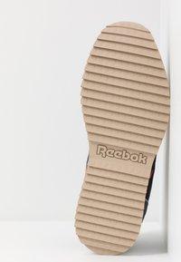 Reebok Classic - RIPPLE TRAIL - Sneakers - dark grey - 4