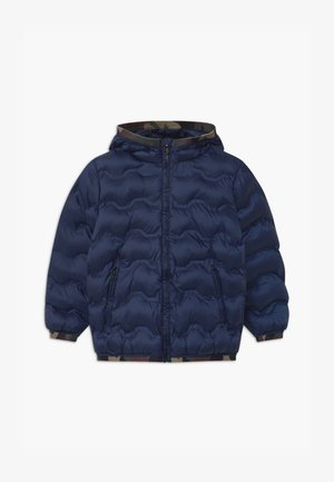 HARRY ROCKER - Winter jacket - dark blue