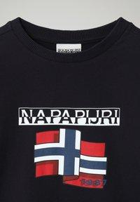 Napapijri - Long sleeved top - blu marine - 2