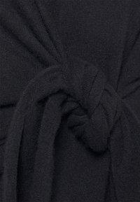 EDITED - LENA DRESS - Jumper dress - schwarz - 2